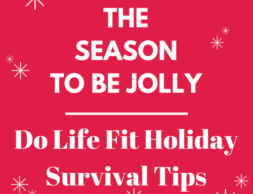 🍷🎁Your Holiday🎄 Survival Kit 🎅 ➡️ 5 Easy Tips For You!