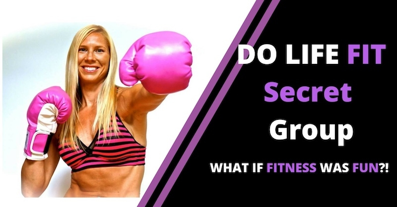 Do Life Fit With Elaina Secret Group