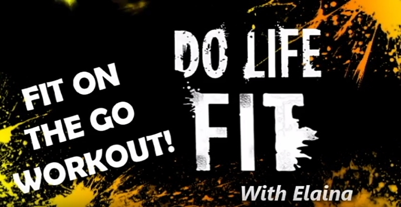 Do Life Fit with Elaina