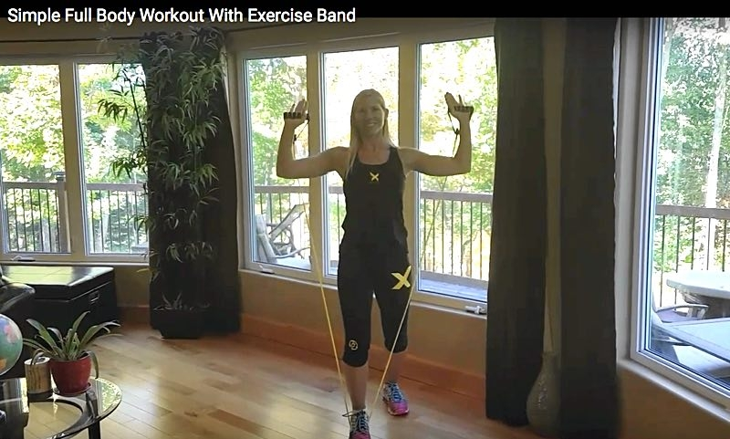 Seven Benefits of Adding Resistance Bands to Your Workouts - Do Life Fit With Elaina